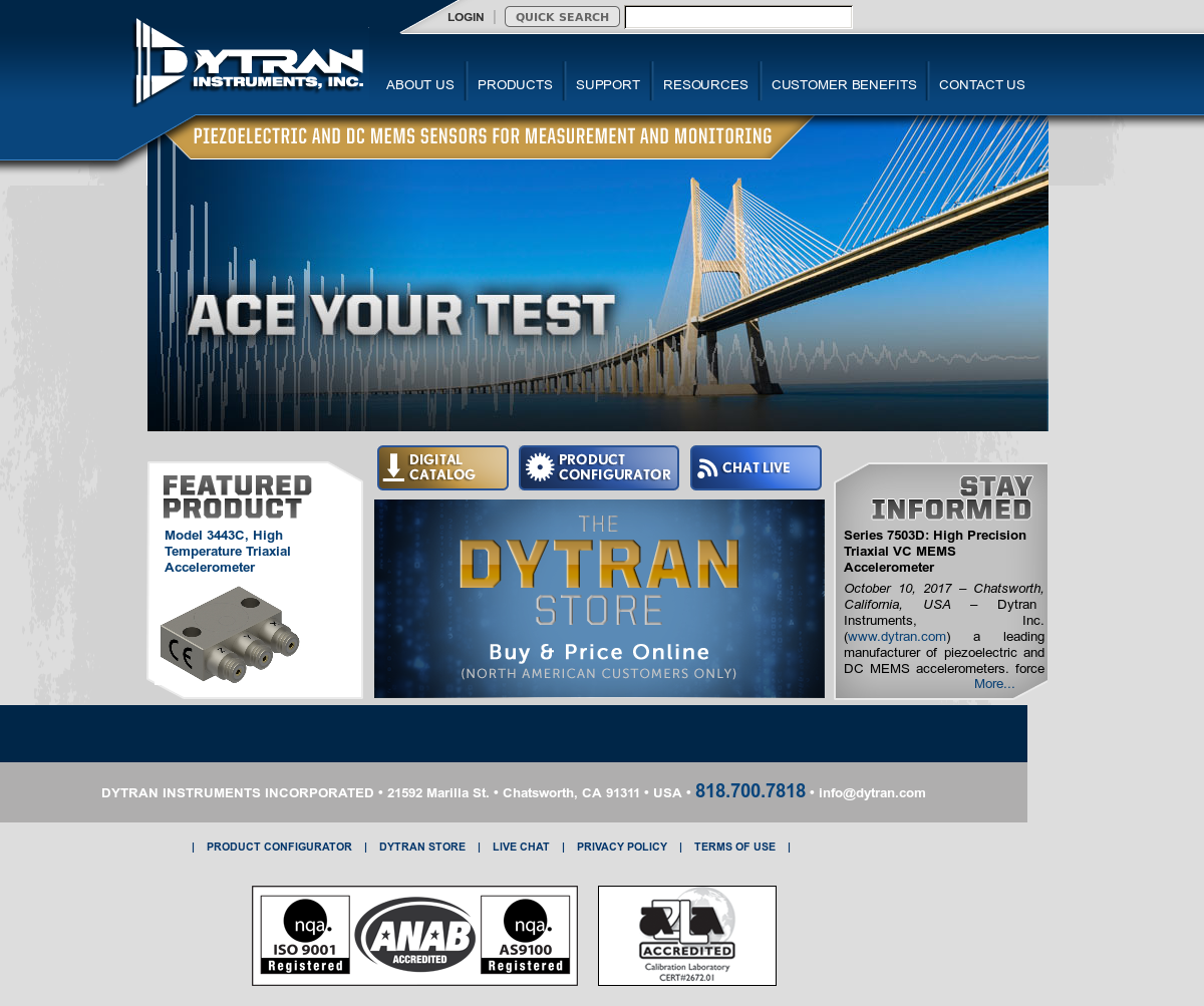 Dytran Competitors, Revenue and Employees - Owler Company