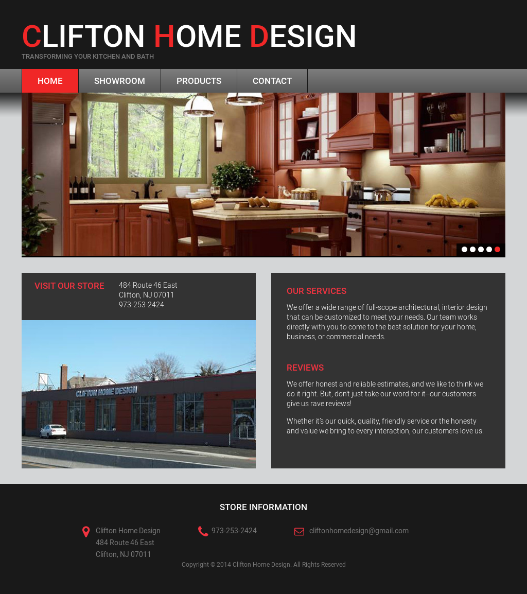 Clifton Home Competitors Revenue And Employees Owler Company Profile