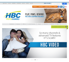Hbci Competitors, Revenue and Employees - Owler Company Profile