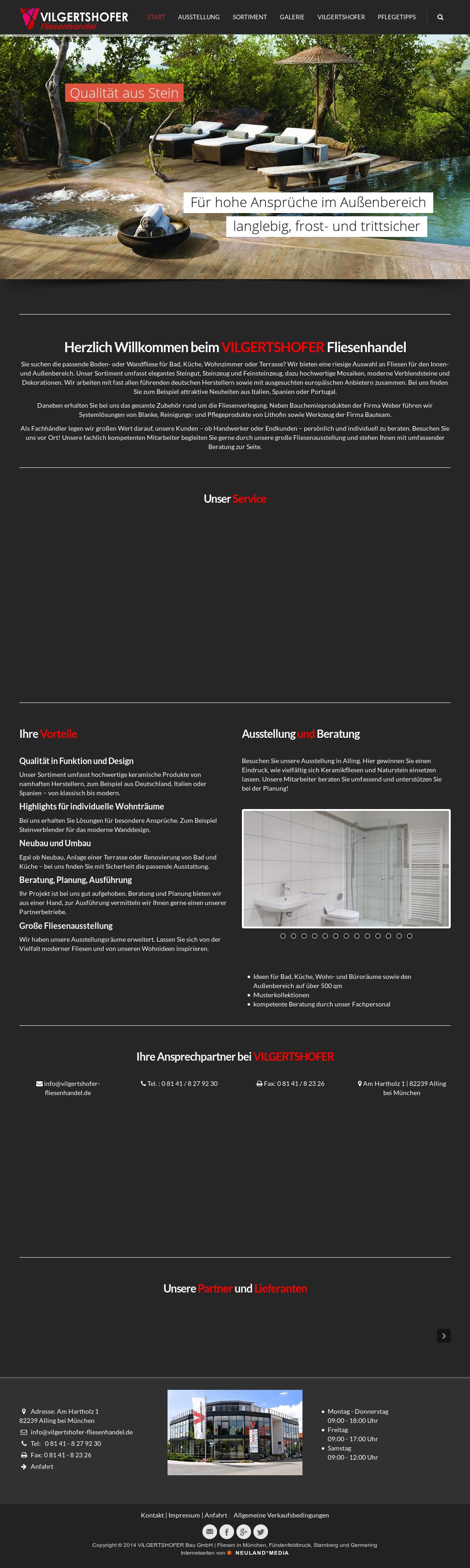 Charmant Küche Bad Design News Abo Zeitgenössisch - Küchen Design ...
