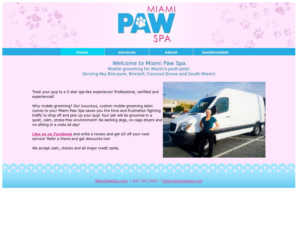 Miami Paw Spa Competitors, Revenue and Employees - Owler Company Profile