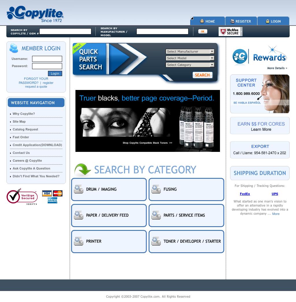 Copylite online dating