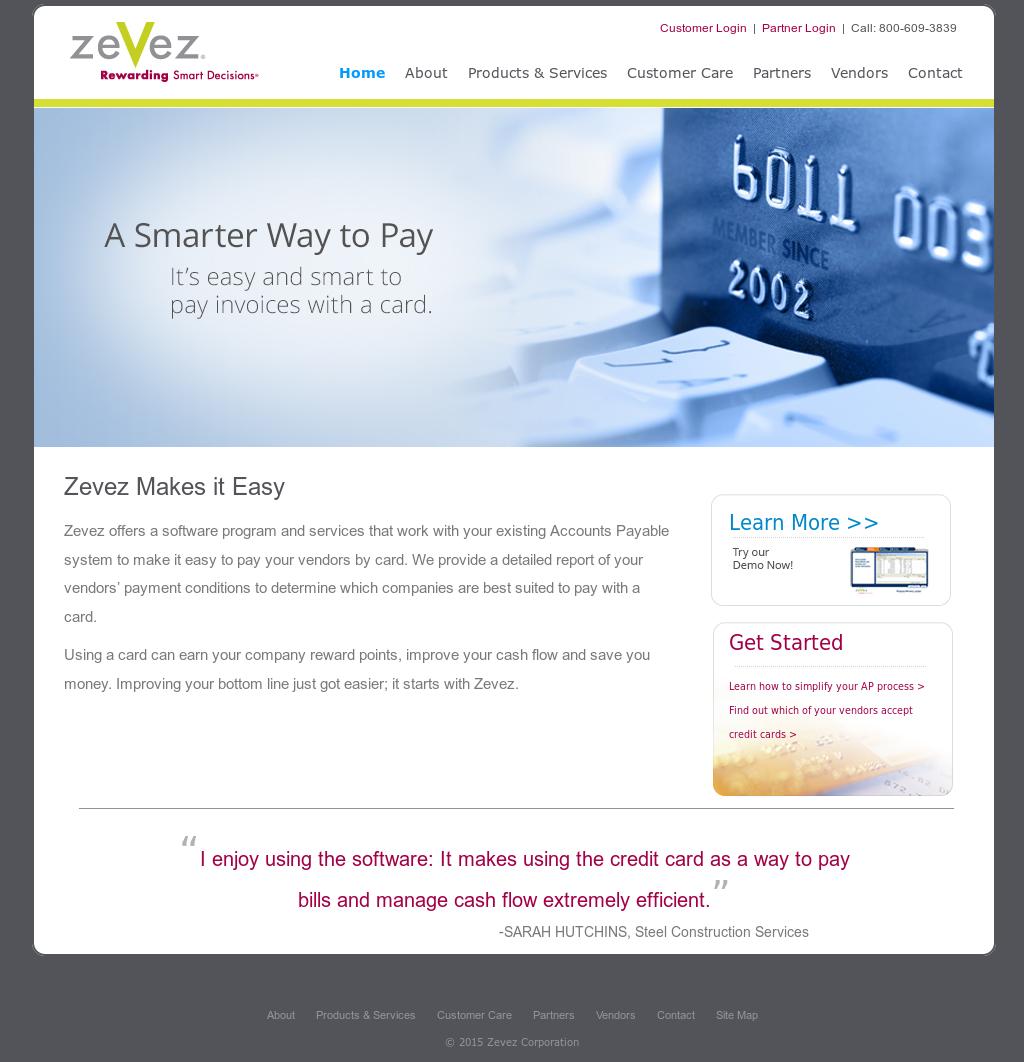 Zevez Competitors, Revenue and Employees - Owler Company Profile