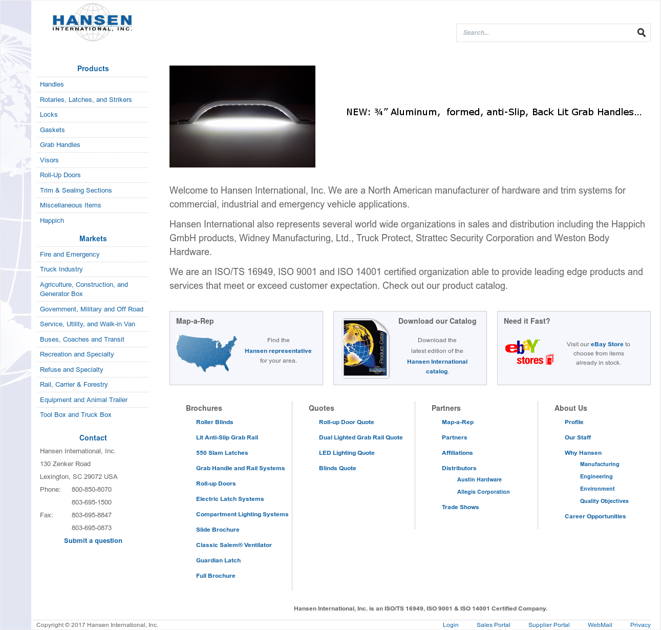 Hansenint Competitors, Revenue and Employees - Owler Company