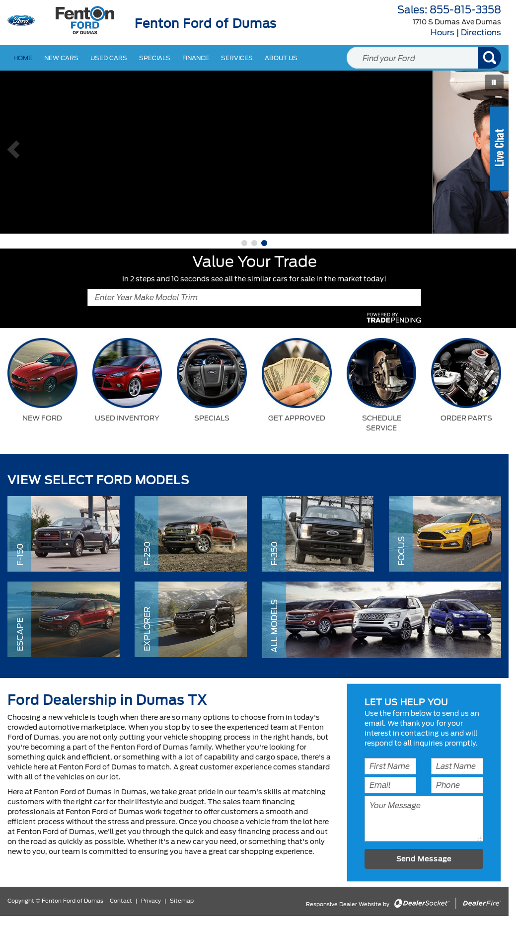 fenton ford s competitors revenue number of employees funding acquisitions news owler company profile owler
