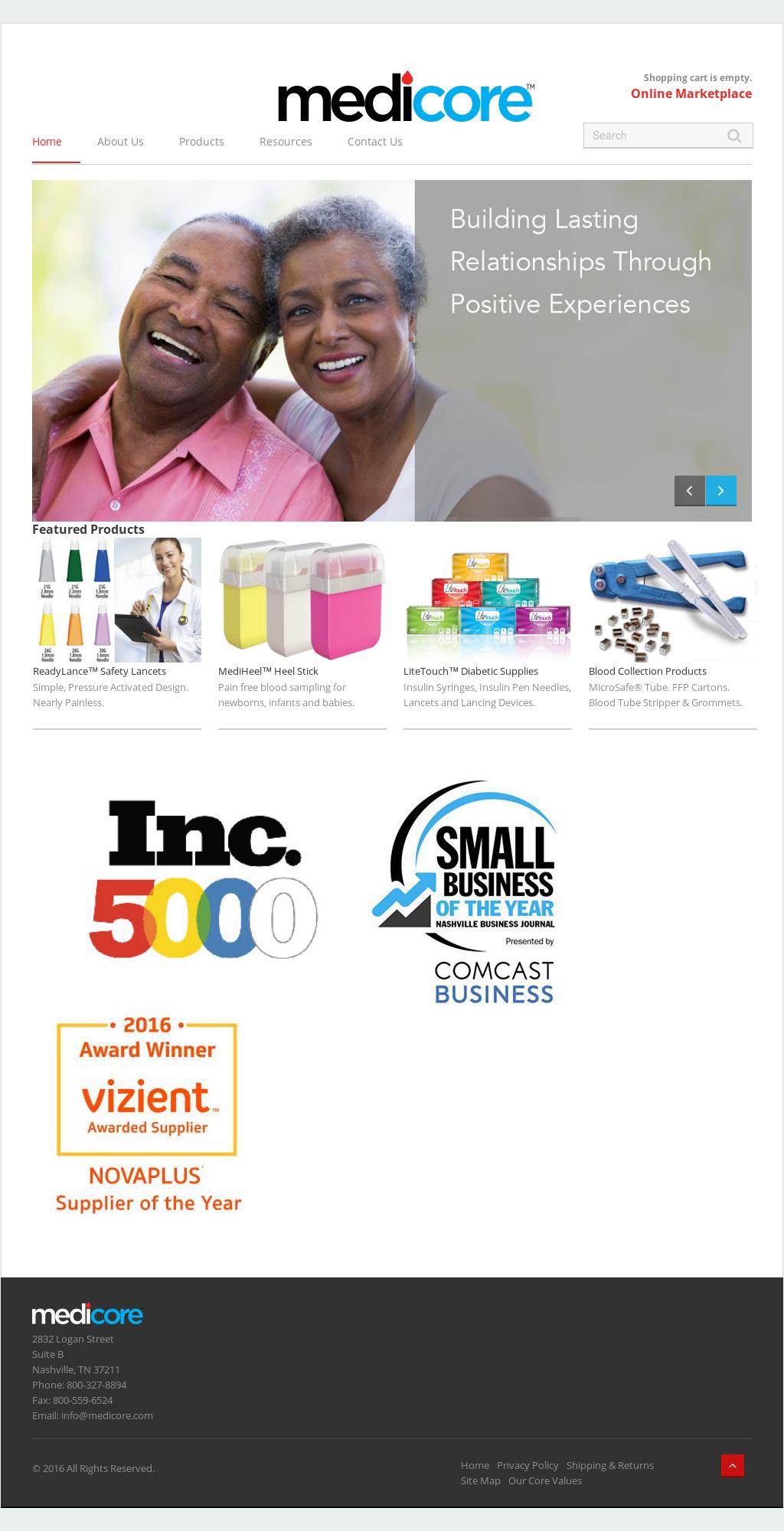 MediCore Competitors, Revenue and Employees - Owler Company Profile
