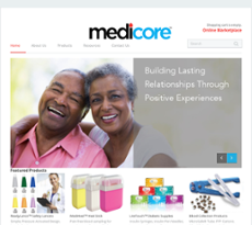 MediCore Competitors, Revenue and Employees - Owler Company