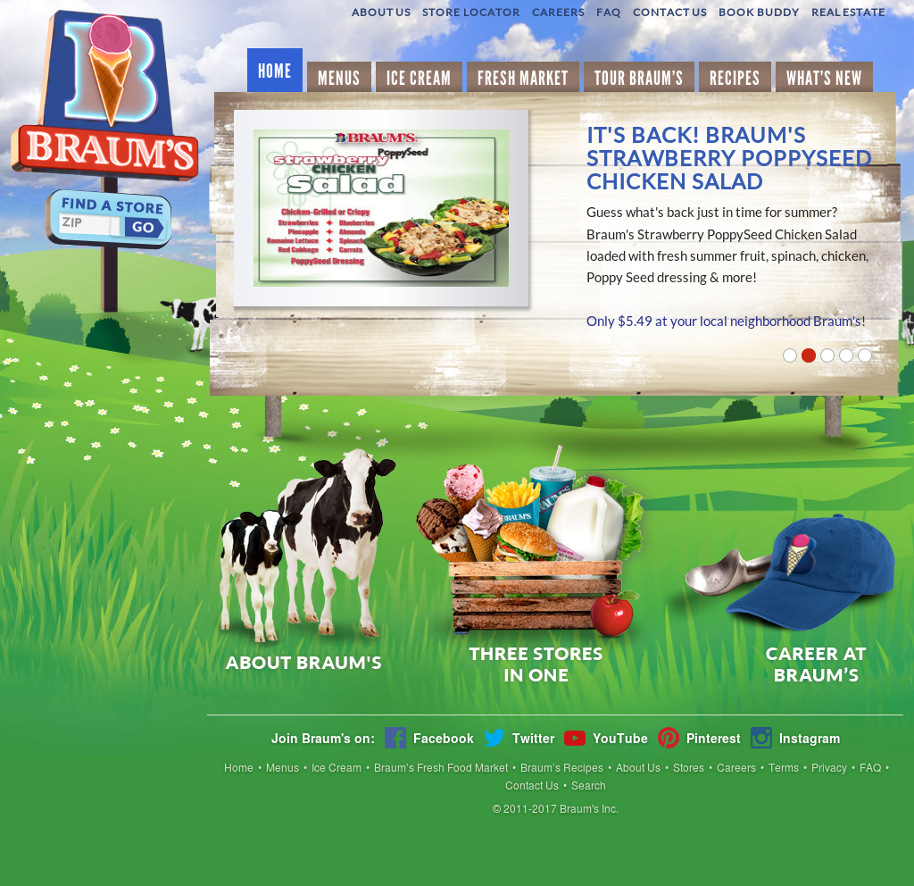 Braums Competitors Revenue And Employees Owler Company Profile