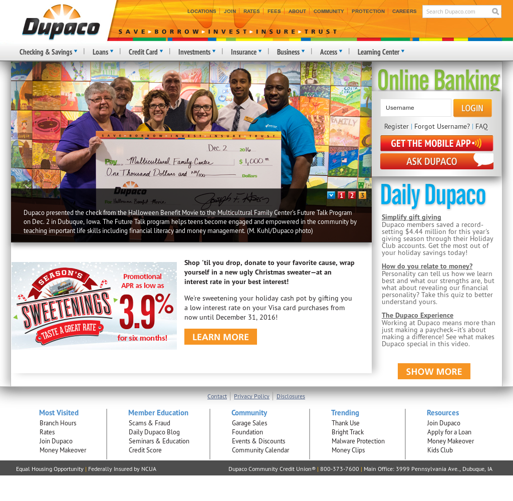 Dupaco Competitors, Revenue and Employees - Owler Company Profile
