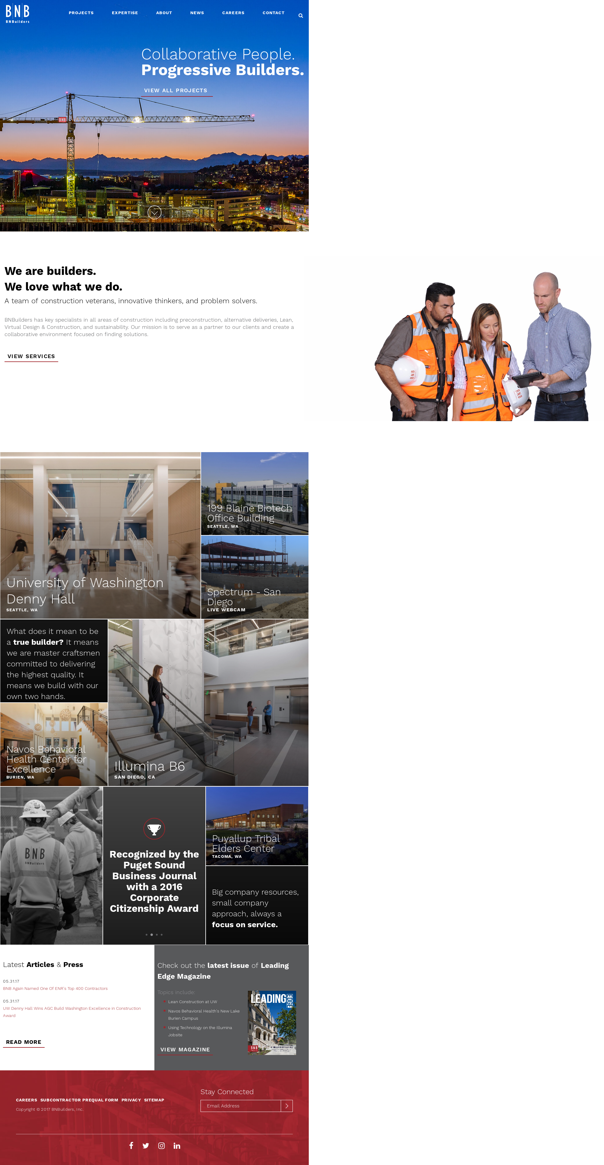 BNBuilders Competitors, Revenue and Employees - Owler