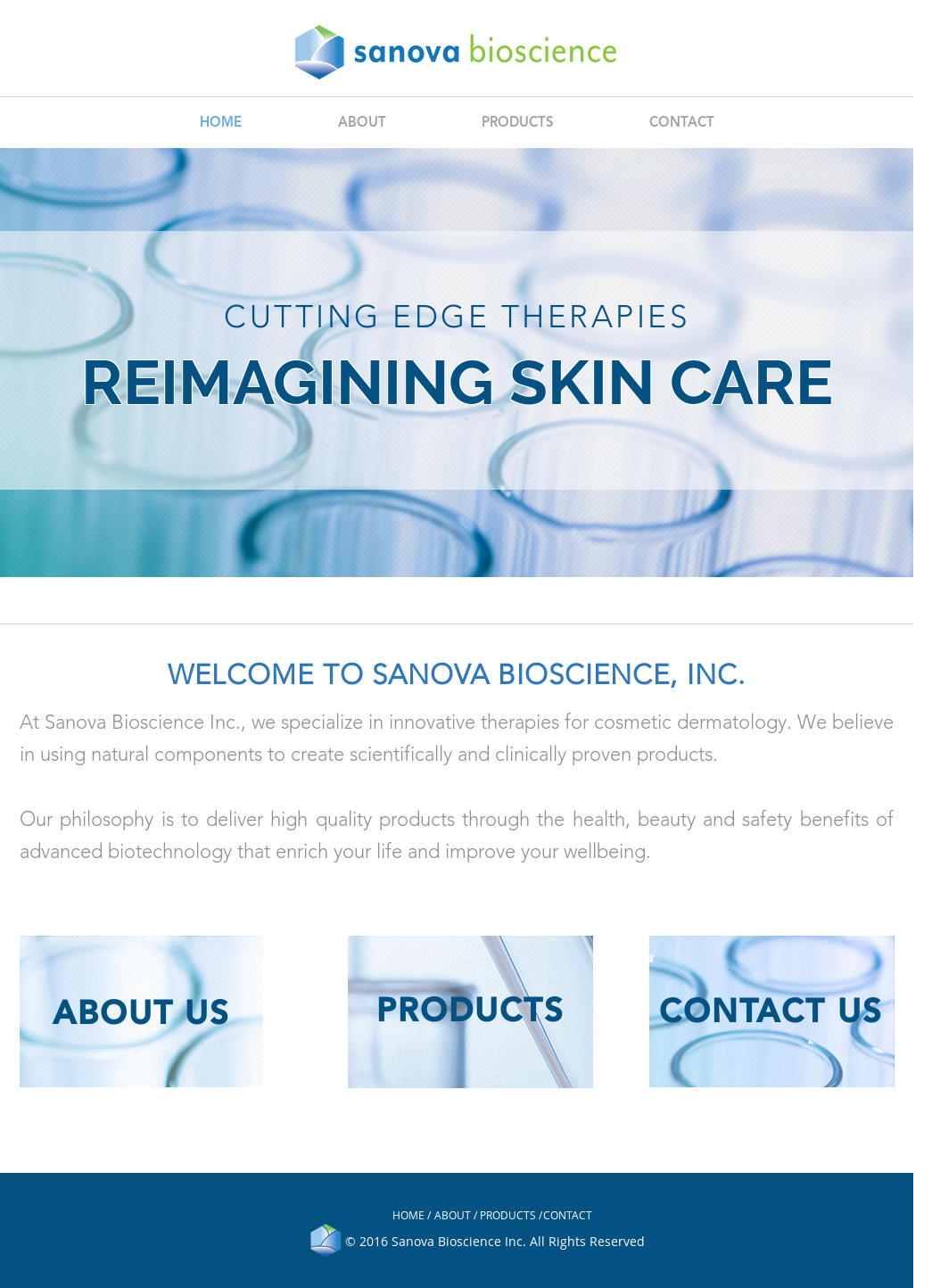 Sanova Bioscience Competitors, Revenue and Employees - Owler