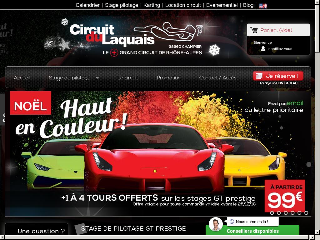 Circuit Du Laquais Calendrier.Circuit Du Laquais Competitors Revenue And Employees
