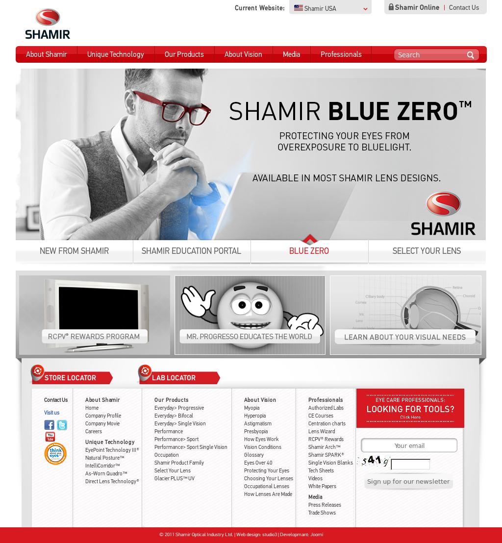 Shamir autograph iii online dating