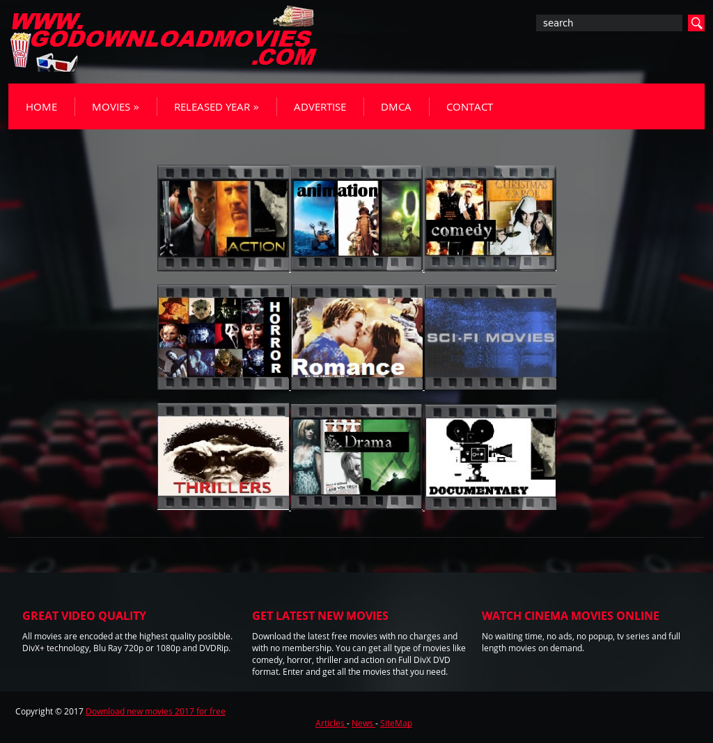 free download movies competitors, revenue and employees - owler
