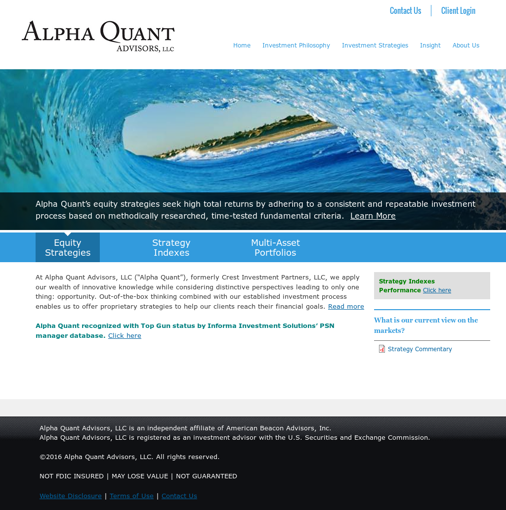 Alpha quant competitors revenue and employees owler company profile publicscrutiny Images