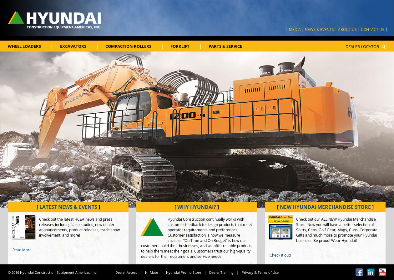 Owler Reports - Hyundai Construction Equipment Americas