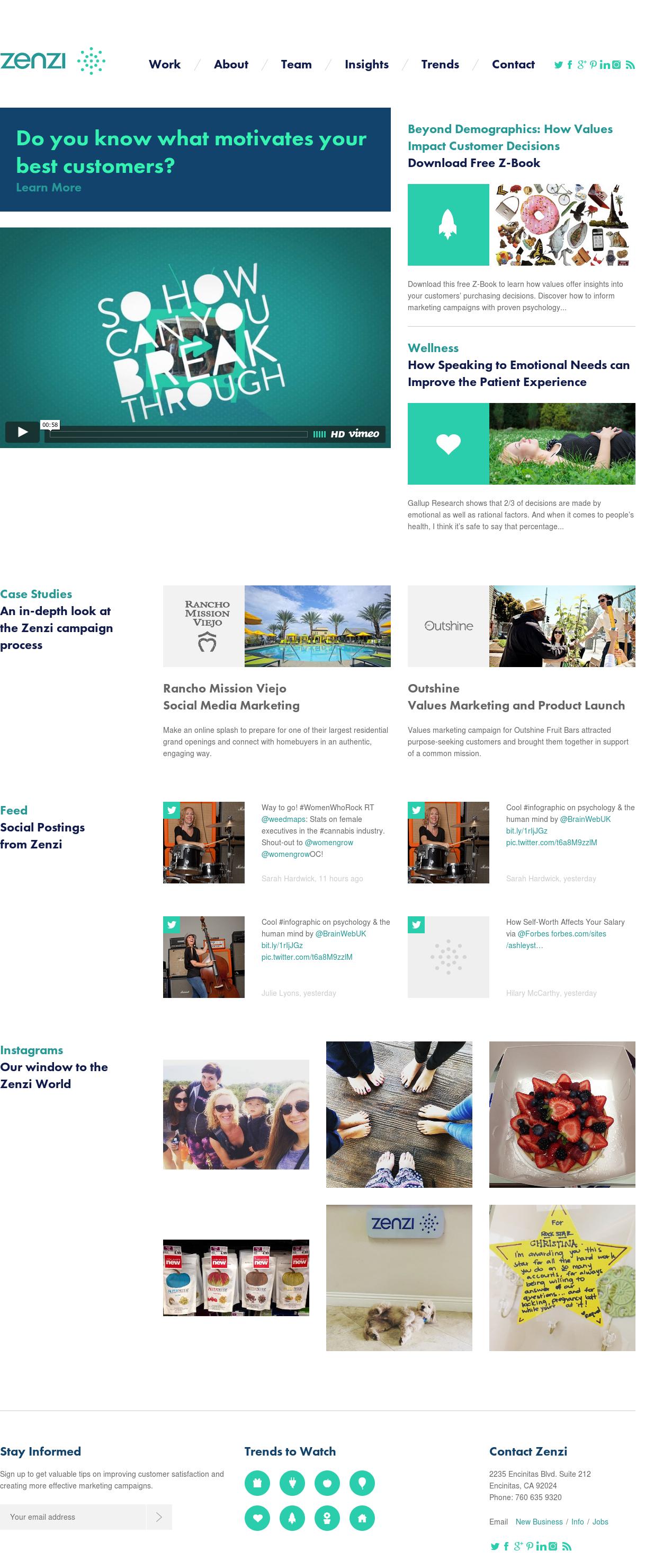 Zenzi Competitors, Revenue and Employees - Owler Company Profile