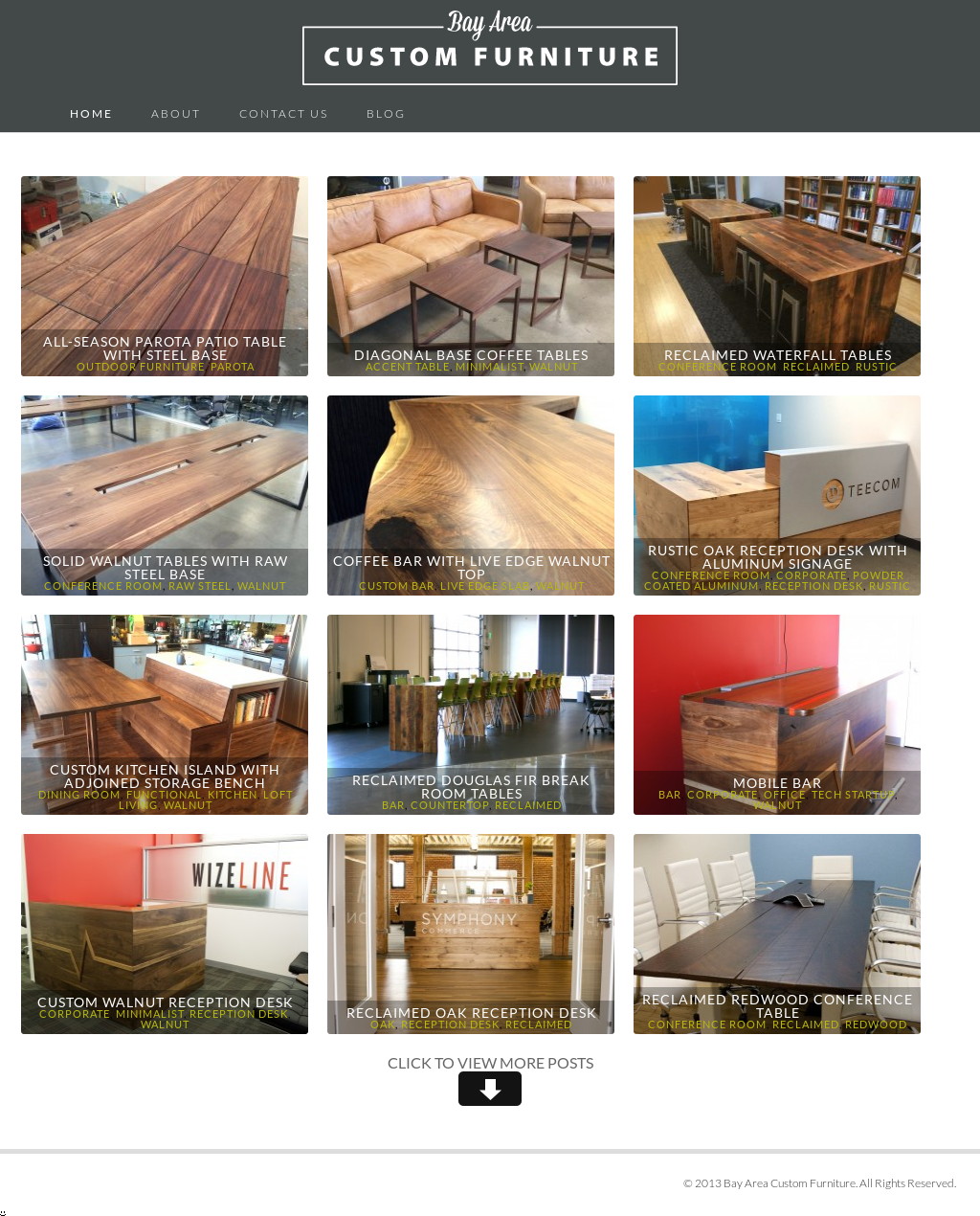 Bay Area Custom Furniture Compeors Revenue And Employees Owler Company Profile