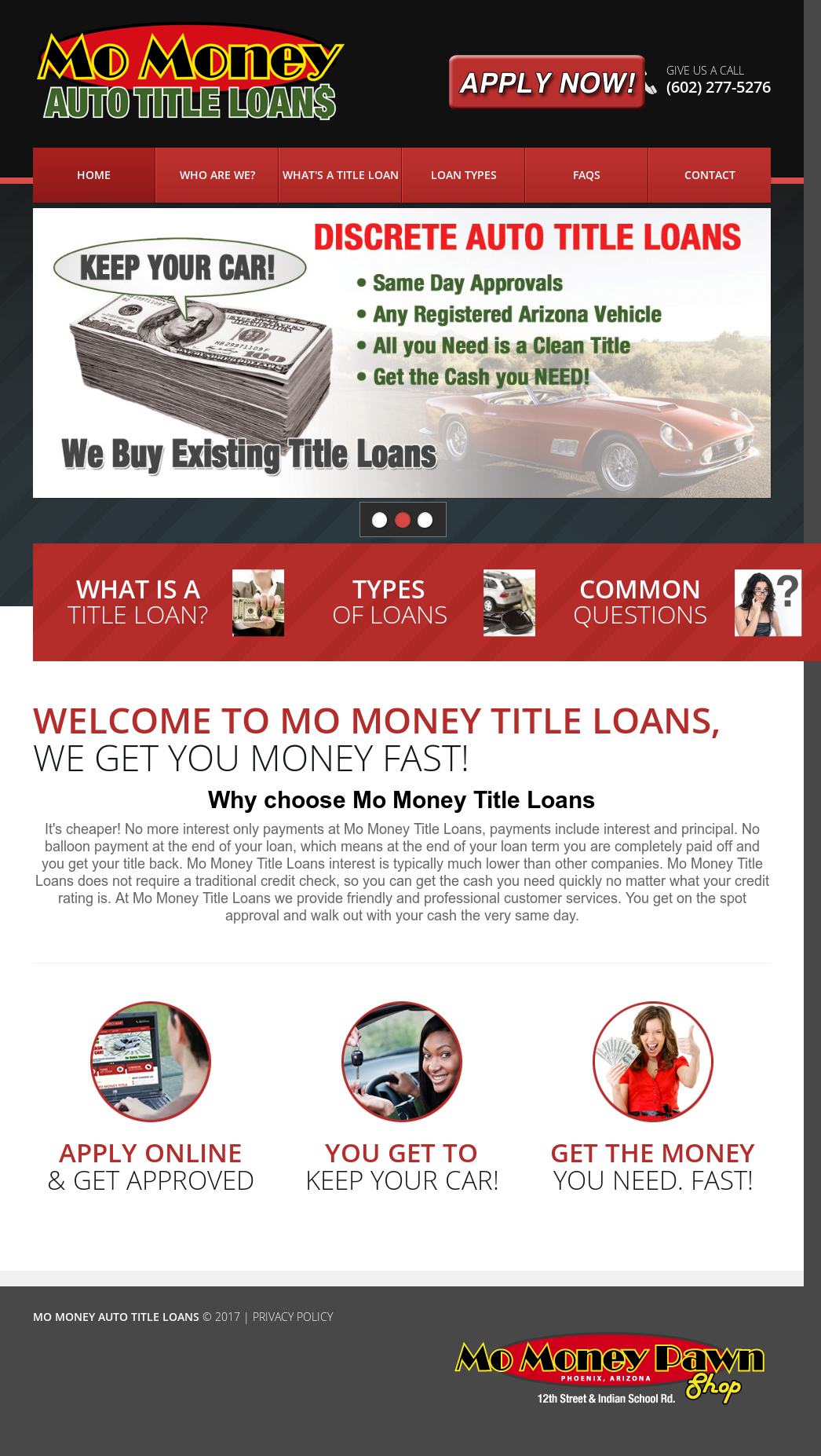 I need to consolidate my payday loans image 7