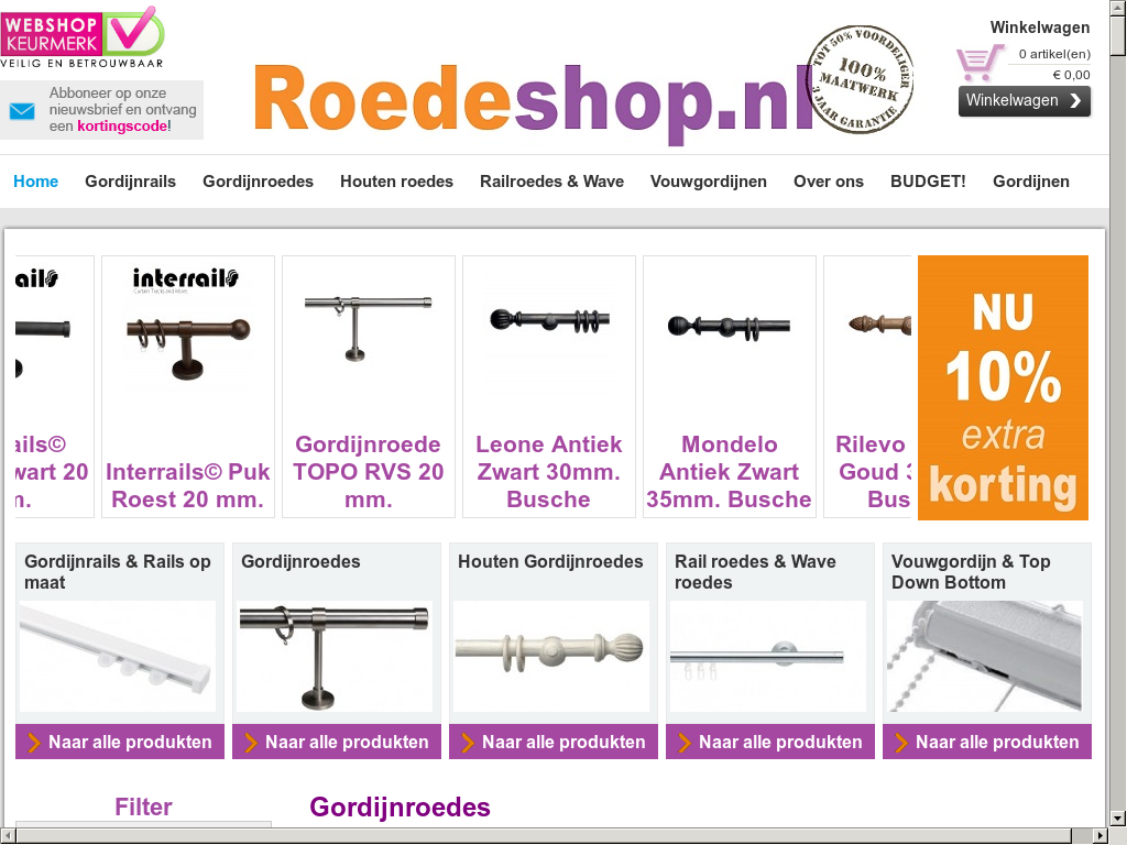 roedeshopnl competitors revenue and employees owler company profile