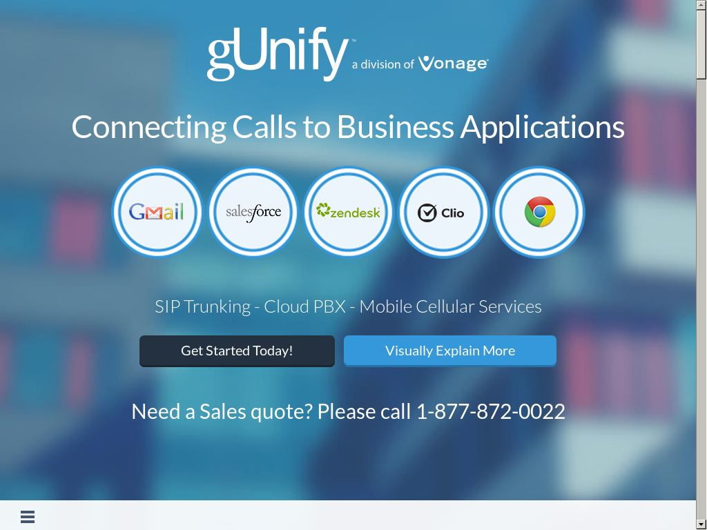 gUnify Competitors, Revenue and Employees - Owler Company