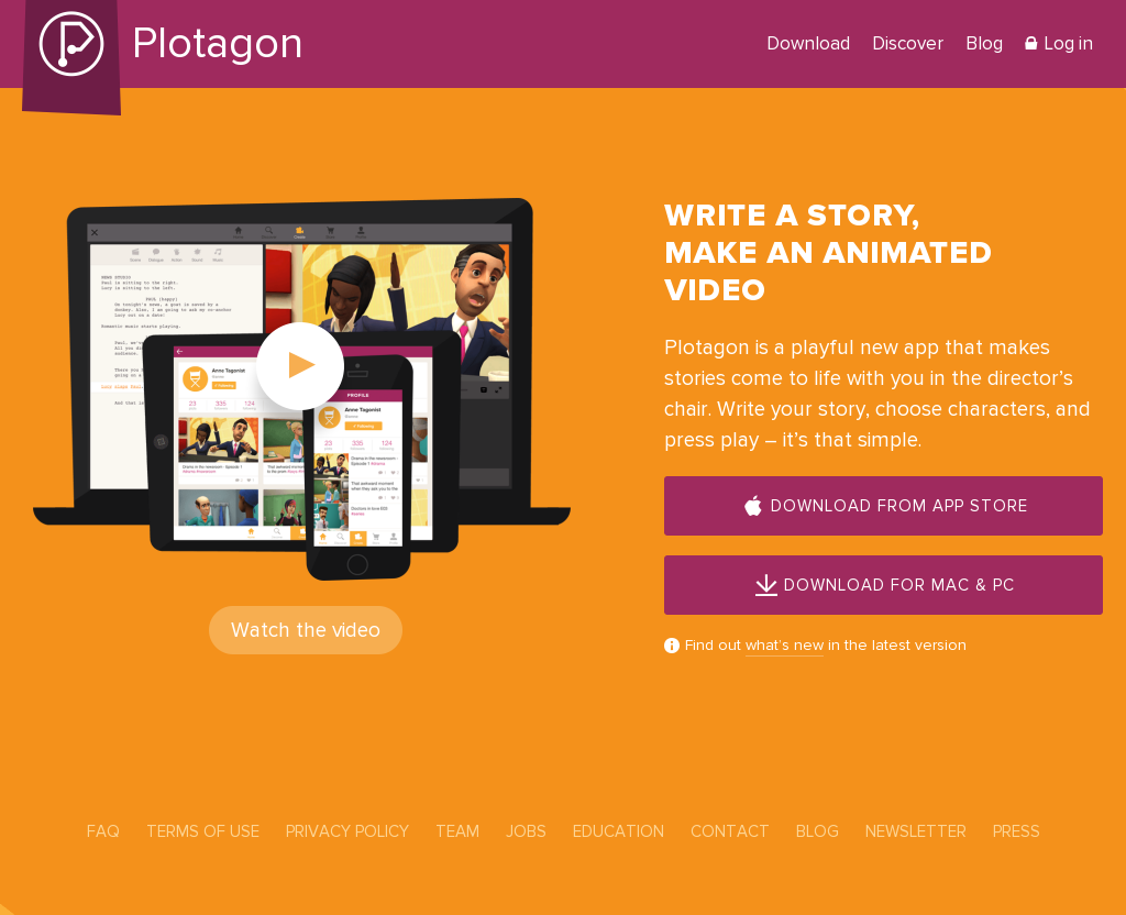 Plotagon Competitors, Revenue and Employees - Owler Company