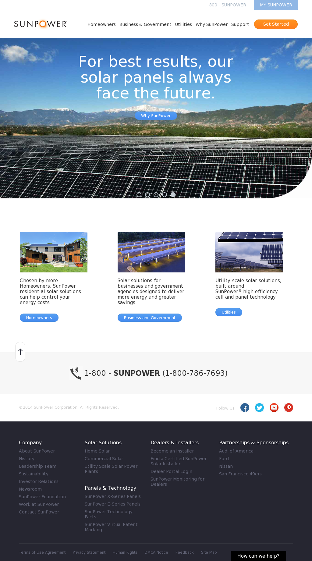 SunPower Competitors, Revenue and Employees - Owler Company Profile