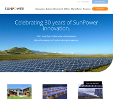 SunPower Competitors, Revenue and Employees - Owler Company
