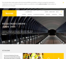 Ferrovial Competitors, Revenue and Employees - Owler Company