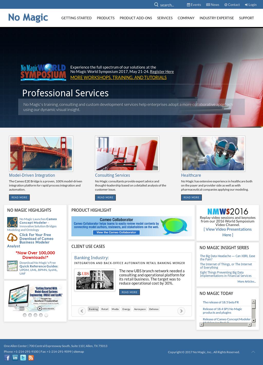 Nomagic Competitors, Revenue and Employees - Owler Company Profile