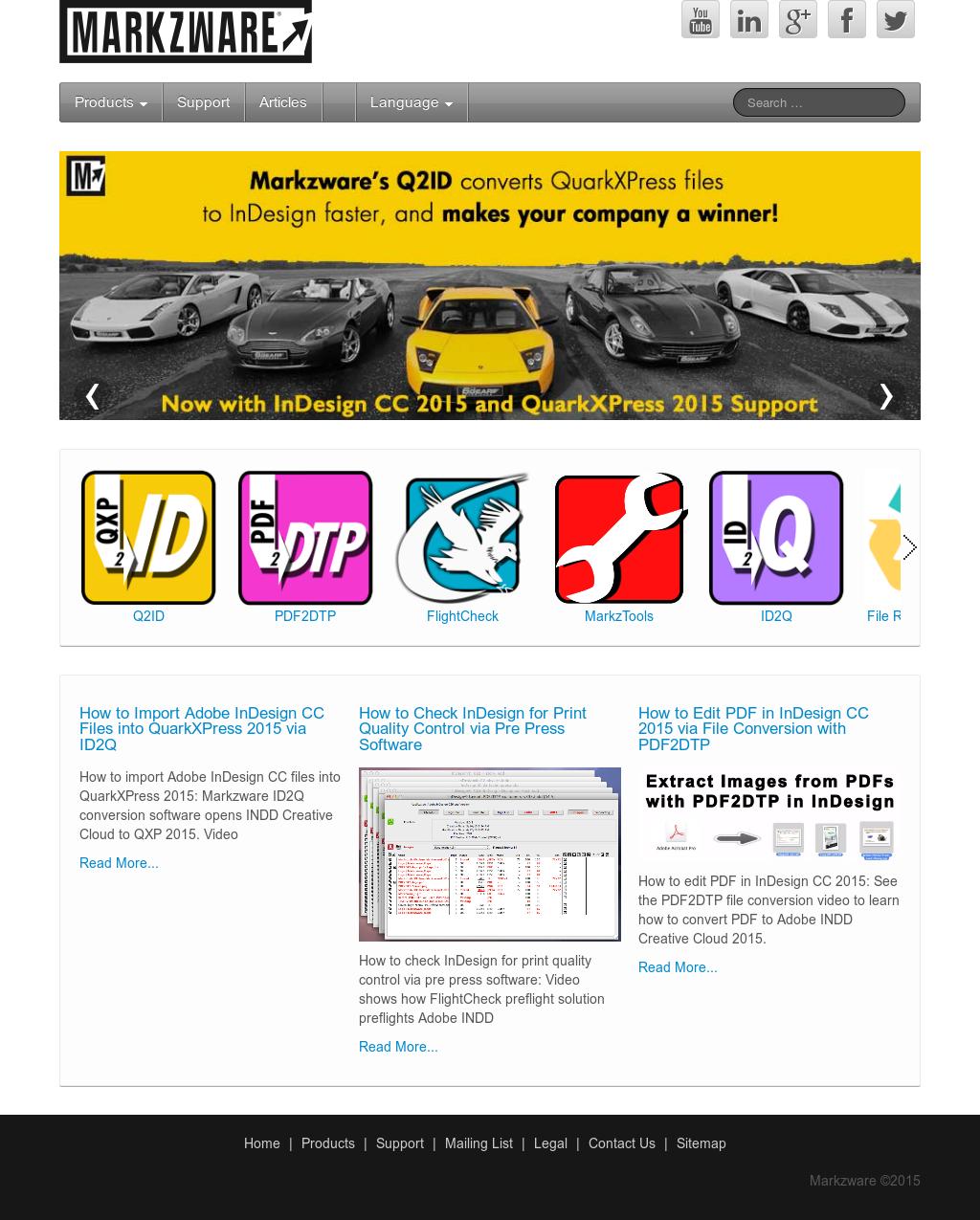 Markzware Competitors, Revenue and Employees - Owler Company Profile