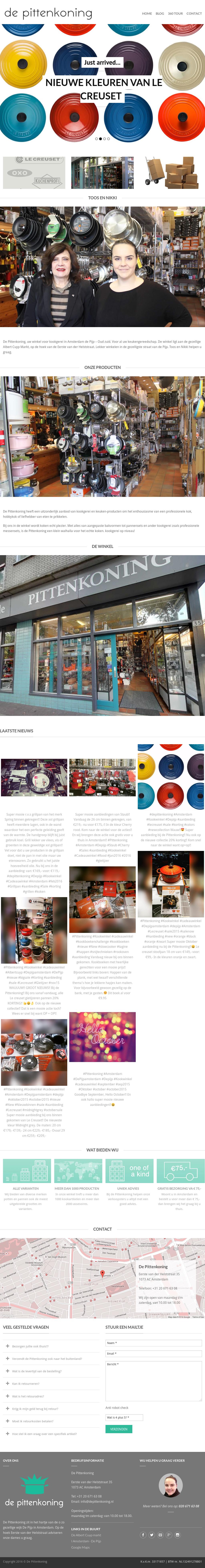 Design Bank Oranje.De Pittenkoning Competitors Revenue And Employees Owler Company