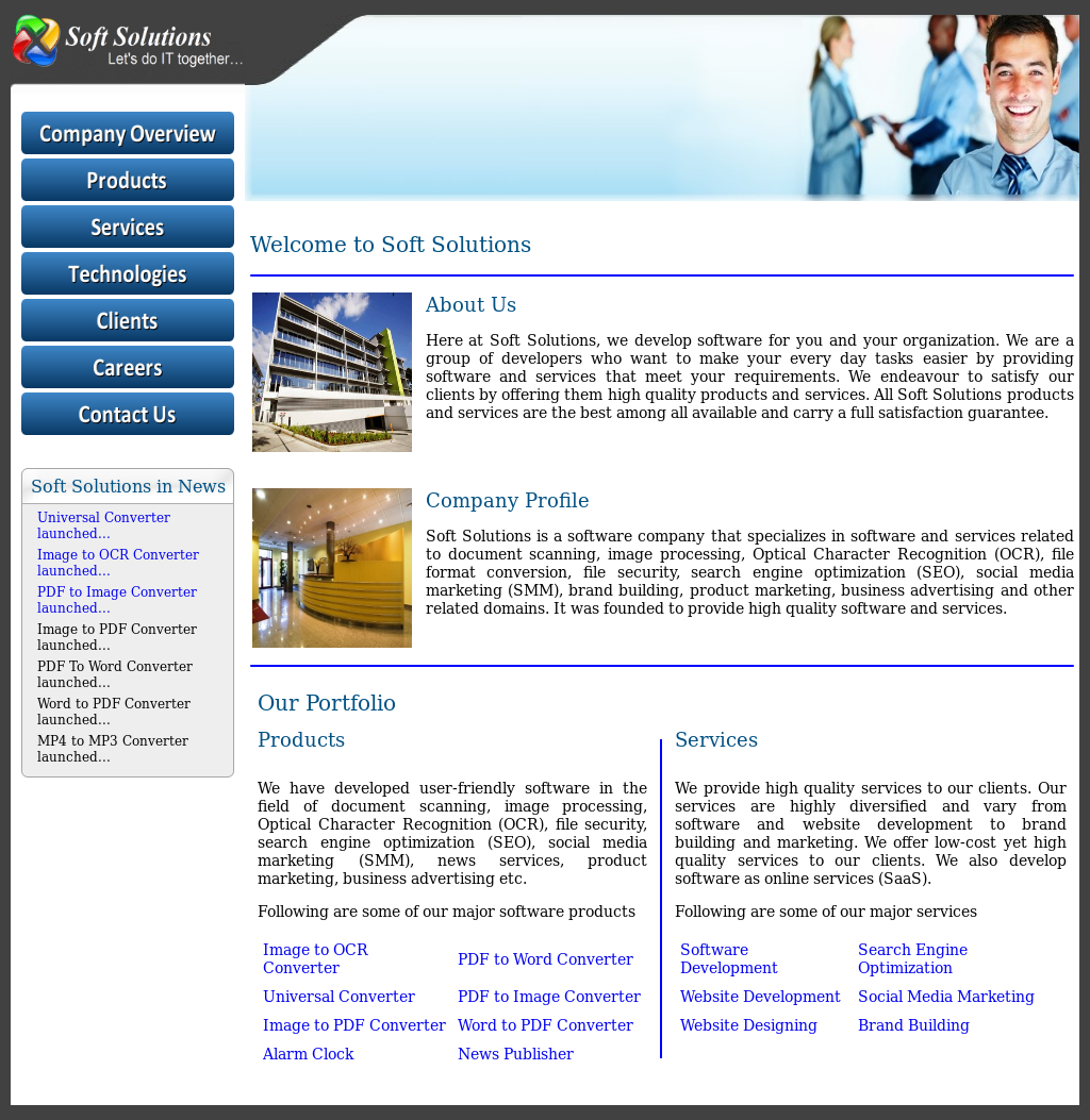 Softsolutionslimited Competitors, Revenue and Employees