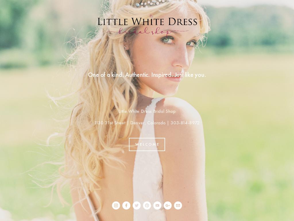 Little white dress bridal shop competitors revenue and employees little white dress bridal shop competitors revenue and employees owler company profile junglespirit Gallery