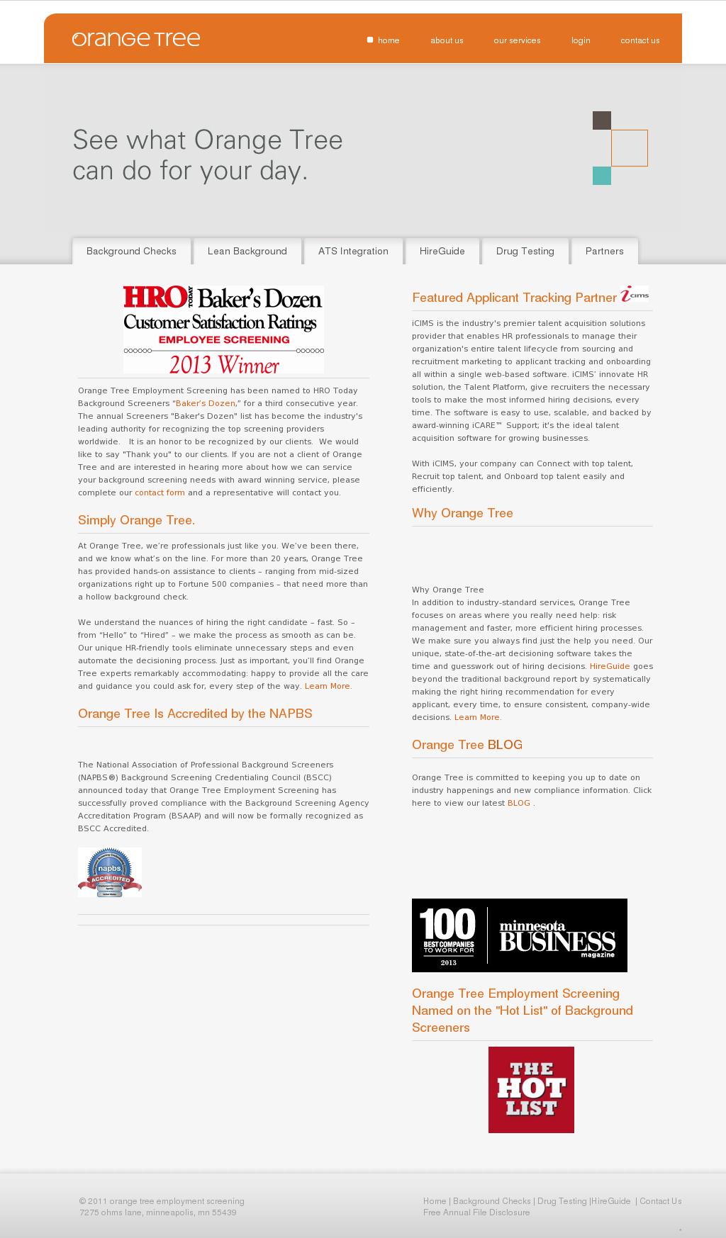 orange tree competitors revenue and employees owler company profile