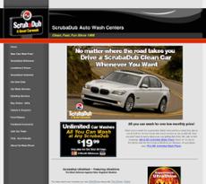 Scrub A Dub Car Wash Natick Massachusetts