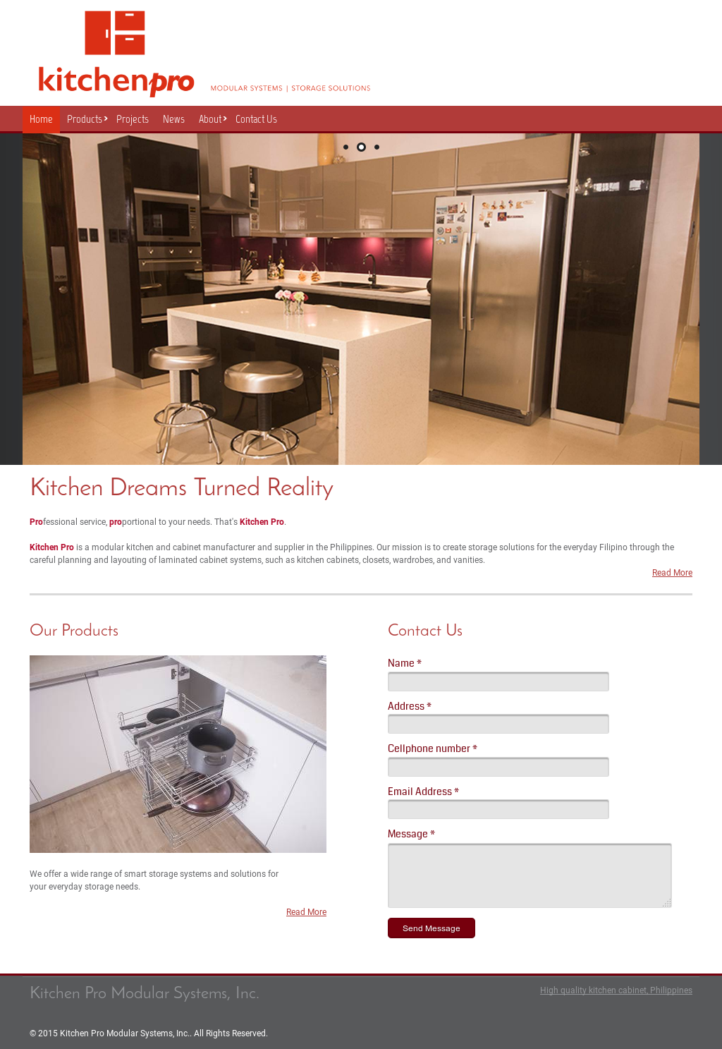 kitchen pro cabinets kitchen pro modular systems competitors revenue and employees owler company profile