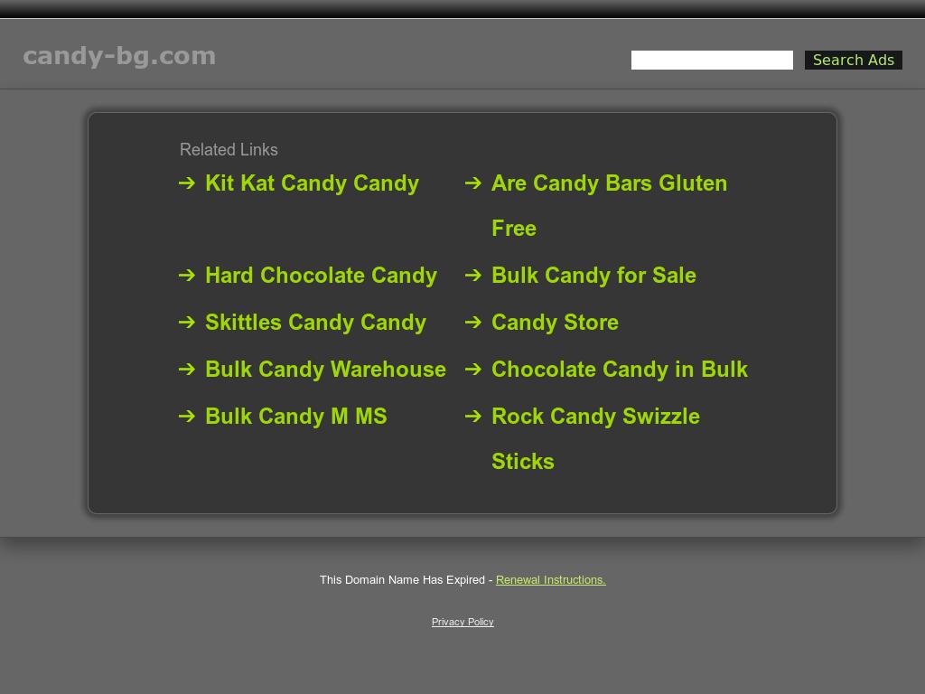 Original Gourmet Lollipops Competitors, Revenue and