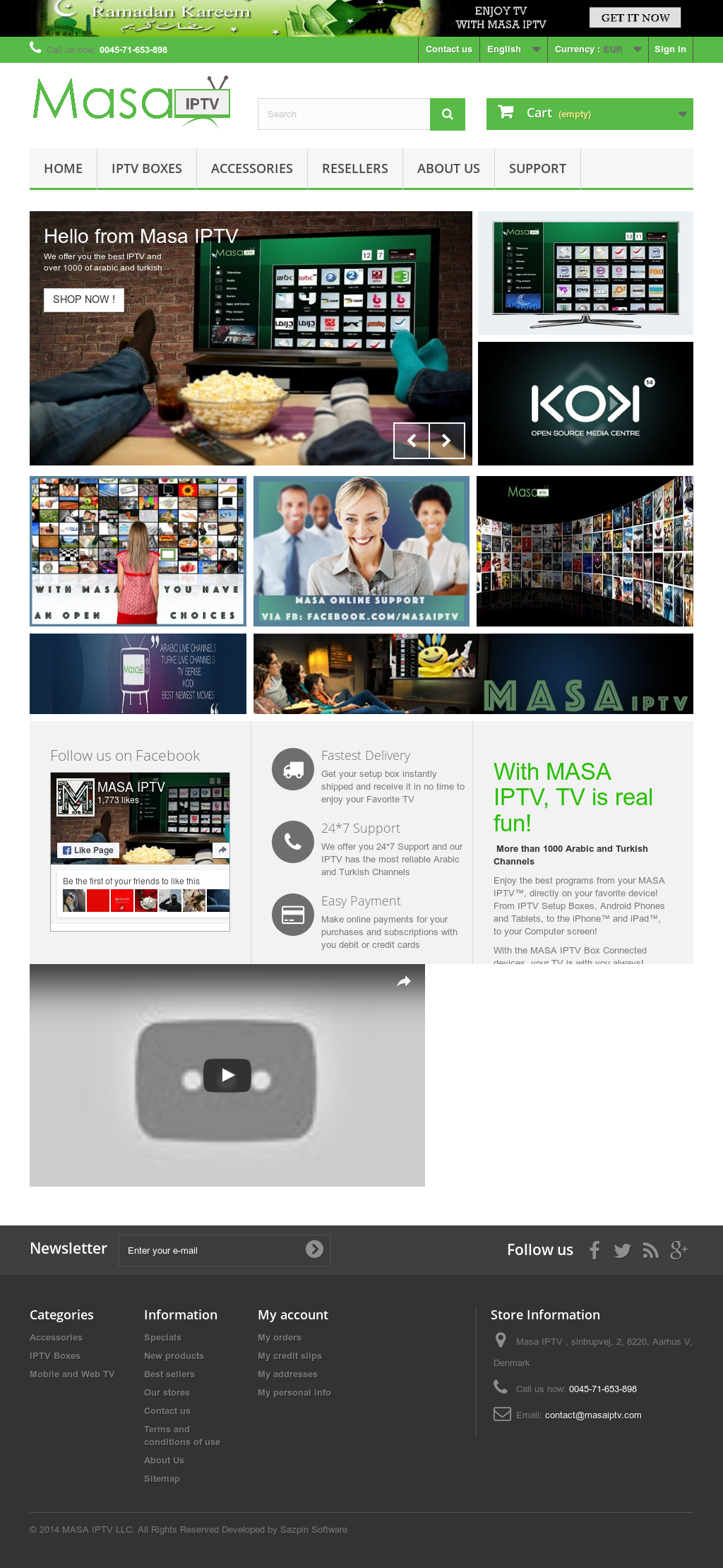 Masa Iptv Competitors, Revenue and Employees - Owler Company Profile