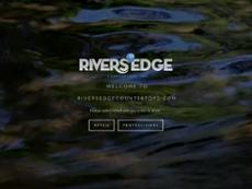 Riversu0027 Edge Countertops Website History