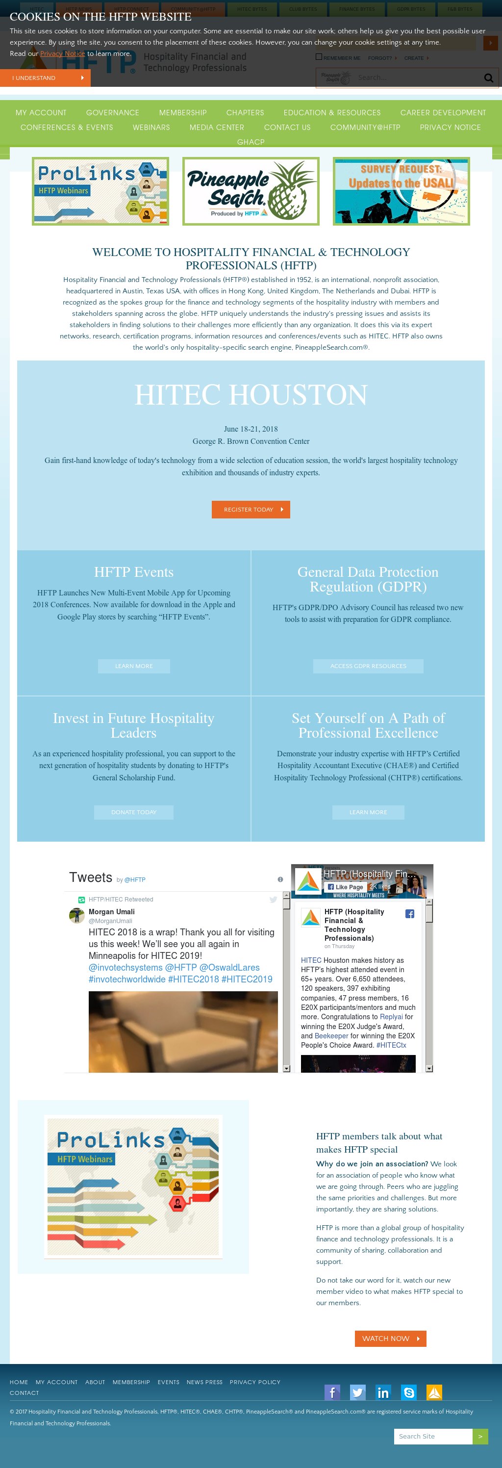 Hftp Competitors, Revenue and Employees - Owler Company Profile