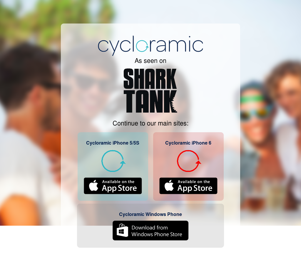 Owler Reports Cycloramic Mark Cuban Backed Egos Ventures Marries