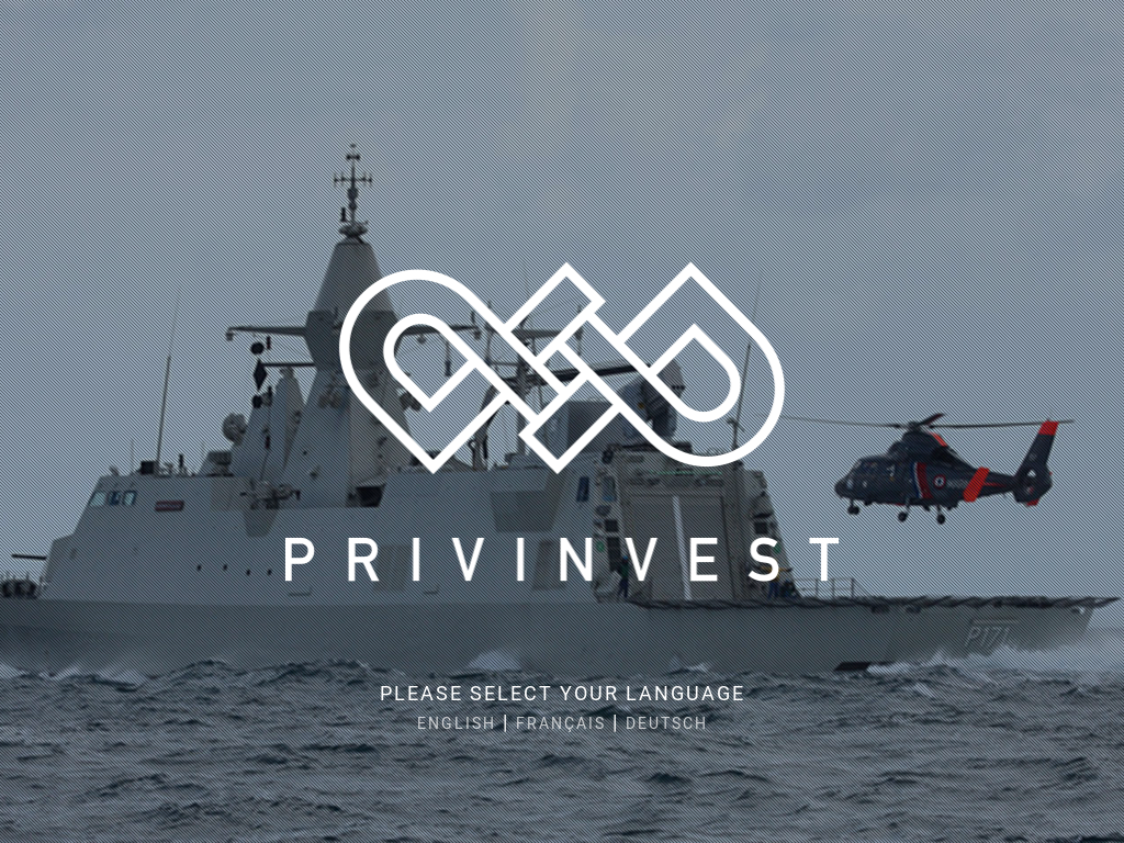 Privinvest Holding Competitors, Revenue and Employees