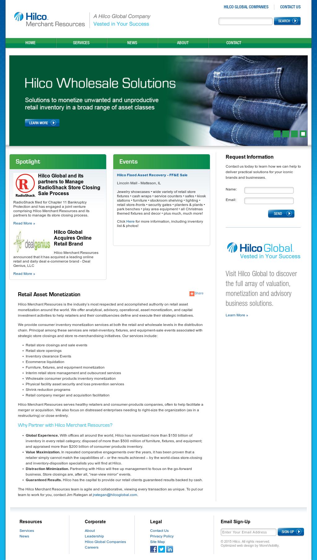 de02b4690ff Hilcomerchantresources Competitors, Revenue and Employees - Owler Company  Profile