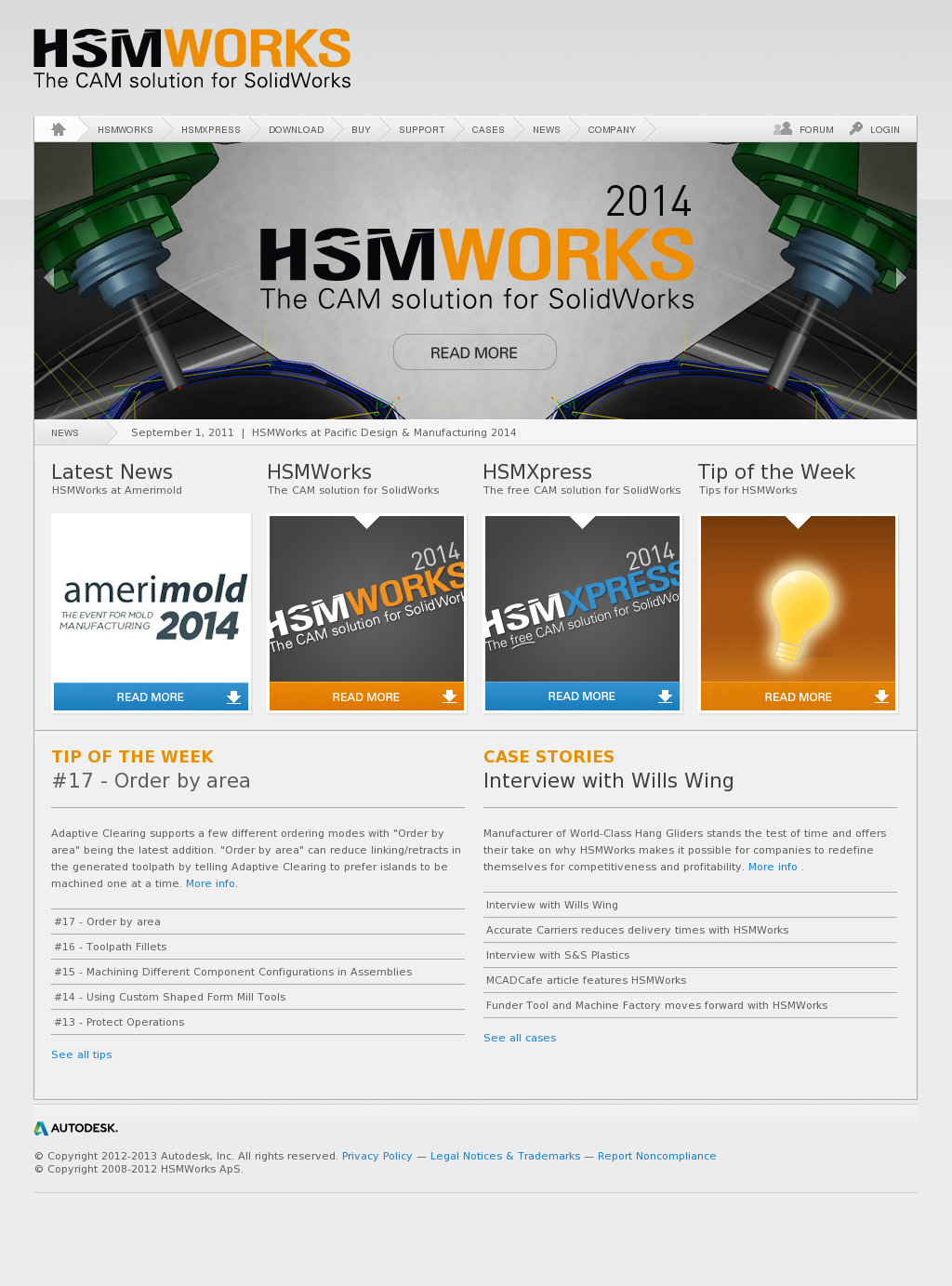 HSMWorks Competitors, Revenue and Employees - Owler Company