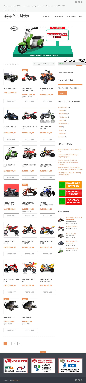 Minimotorcoid Competitors Revenue And Employees Owler Company Motor Mini Atv Quad Bike 49cc Produk Berkualitas Profile
