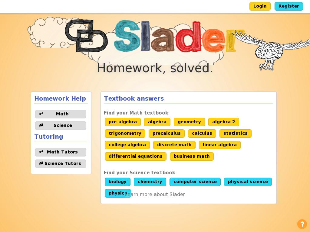 slader calculus - Hizir kaptanband co