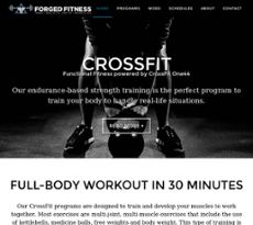 Forged Fitness Competitors, Revenue and Employees - Owler Company