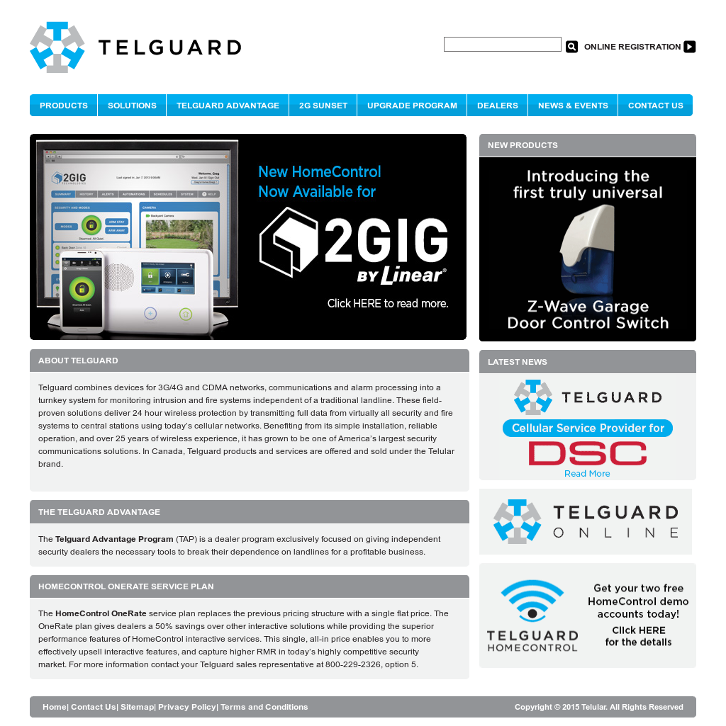 Telguard Competitors, Revenue and Employees - Owler Company