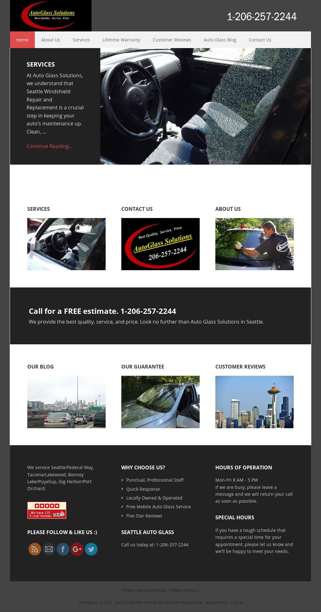 A Glass 4 U Competitors, Revenue and Employees - Owler Company Profile